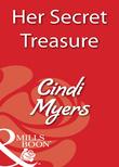 Her Secret Treasure (Mills & Boon Blaze)