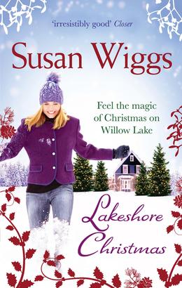 Lakeshore Christmas (The Lakeshore Chronicles, Book 6)