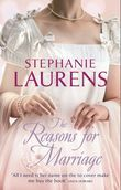 The Reasons For Marriage (Lester Family Saga)