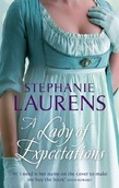 A Lady Of Expectations (Lester Family Saga)