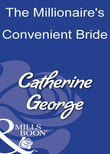 The Millionaire's Convenient Bride (Mills & Boon Modern)