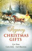 Regency Christmas Gifts: Scarlet Ribbons / Christmas Promise / A Little Christmas (Mills & Boon M&B)