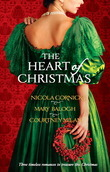 The Heart Of Christmas: A Handful Of Gold / The Season for Suitors / This Wicked Gift (Mills & Boon M&B)