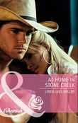 At Home in Stone Creek (Mills & Boon Cherish)
