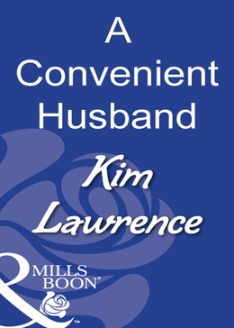 A Convenient Husband (Mills & Boon Modern) (An Innocent in His Bed, Book 4)