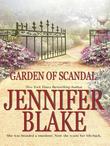 Garden Of Scandal (Mills & Boon M&B)