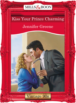 Kiss Your Prince Charming (Mills & Boon Vintage Desire)
