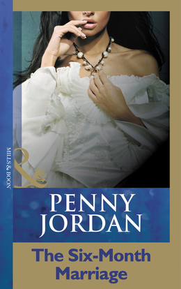 The Six-Month Marriage (Mills & Boon Modern)
