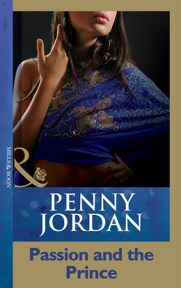 Passion And The Prince (Mills & Boon Modern)