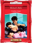 Michael's Baby (Mills & Boon Vintage Desire)