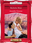 Bachelor Mom (Mills & Boon Vintage Desire)