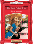 The Hand-Picked Bride (Mills & Boon Vintage Desire)
