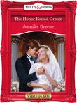The Honor Bound Groom (Mills & Boon Vintage Desire)