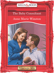 The Baby Consultant (Mills & Boon Vintage Desire)