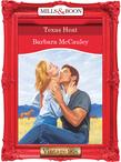 Texas Heat (Mills & Boon Vintage Desire)