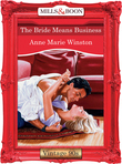 The Bride Means Business (Mills & Boon Vintage Desire)