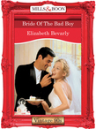 Bride Of The Bad Boy (Mills & Boon Vintage Desire)