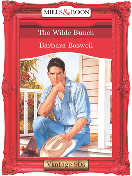 The Wilde Bunch (Mills & Boon Vintage Desire)
