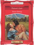 Falcon's Lair (Mills & Boon Vintage Desire)