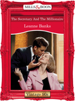 The Secretary And The Millionaire (Mills & Boon Vintage Desire)