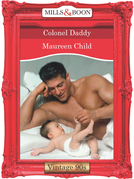 Colonel Daddy (Mills & Boon Vintage Desire)