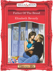 Father Of The Brood (Mills & Boon Vintage Desire)