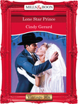 Lone Star Prince (Mills & Boon Vintage Desire)