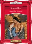 Arizona Heat (Mills & Boon Vintage Desire)