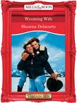 Wyoming Wife? (Mills & Boon Vintage Desire)