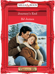 Journey's End (Mills & Boon Vintage Desire)