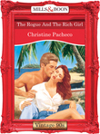 The Rogue And The Rich Girl (Mills & Boon Vintage Desire)