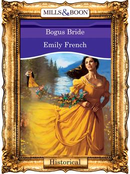 Bogus Bride (Mills & Boon Vintage 90s Modern)