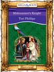 Midsummer's Knight (Mills & Boon Vintage 90s Modern)