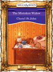 The Mistaken Widow (Mills & Boon Vintage 90s Modern)