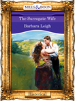 The Surrogate Wife (Mills & Boon Vintage 90s Modern)