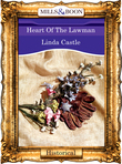 Heart Of The Lawman (Mills & Boon Vintage 90s Modern)