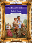 The Heart Of A Hero (Mills & Boon Vintage 90s Modern)