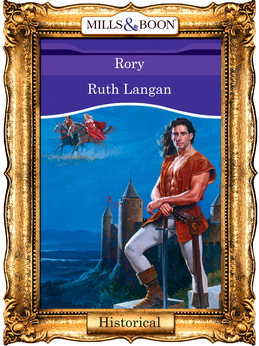 Rory (Mills & Boon Vintage 90s Modern)