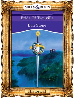 Bride Of Trouville (Mills & Boon Vintage 90s Modern)