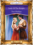 Lady Of The Knight (Mills & Boon Vintage 90s Modern)