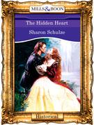 The Hidden Heart (Mills & Boon Vintage 90s Modern)