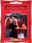 The Passionate G-Man (Mills & Boon Vintage Desire)