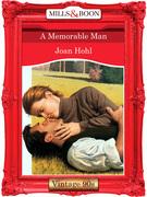 A Memorable Man (Mills & Boon Vintage Desire)