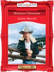 Montana Christmas (Mills & Boon Vintage Desire)