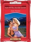 Last Of The Joeville Lovers (Mills & Boon Vintage Desire)