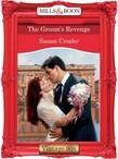 The Groom's Revenge (Mills & Boon Vintage Desire)