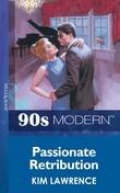 Passionate Retribution (Mills & Boon Vintage 90s Modern)