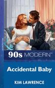 Accidental Baby (Mills & Boon Vintage 90s Modern)