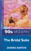 The Bridal Suite (Mills & Boon Vintage 90s Modern)