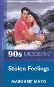 Stolen Feelings (Mills & Boon Vintage 90s Modern)